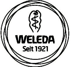 Weleda - Swiss Blog Family Sponsor 2017