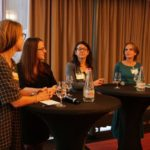 Bilder Swiss Blog Family 2016 - die Podiumsdiskussion