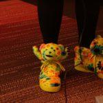 Die buntesten Schuhe