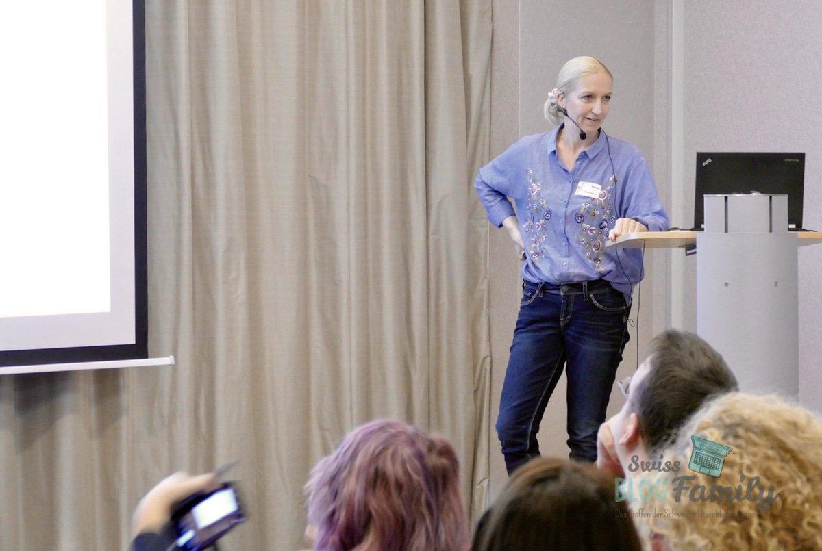 Svenja Walter - 10 Tipps, wie man als Blogger von Anfang an erfolgreich wird