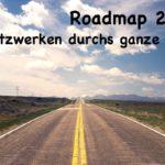 Roadmap 2018 - Swiss Blog Family netzwerkt ab sofort noch mehr