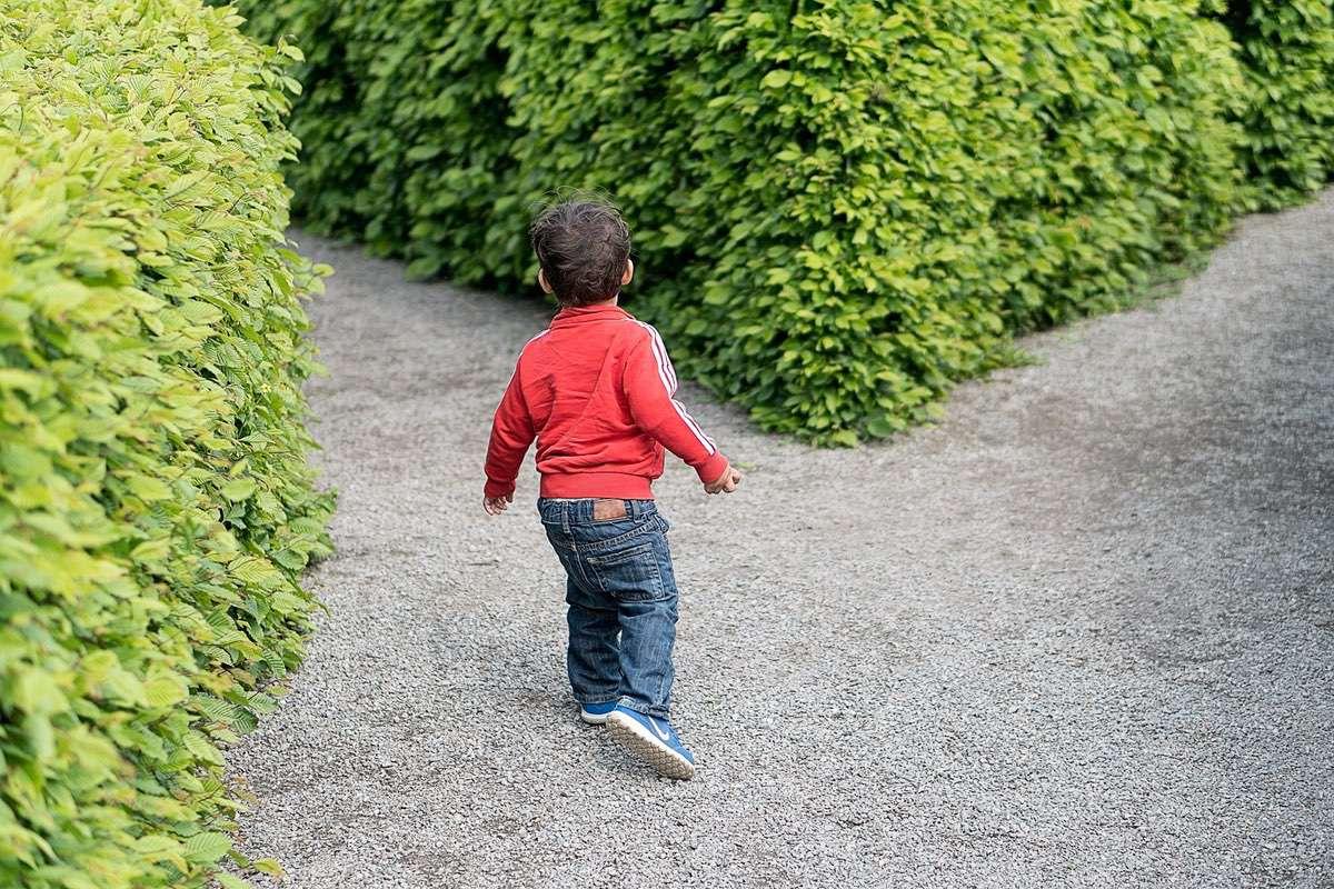 Entscheiden, was wichtig ist - Bildquelle https://pixabay.com/de/kinder-kreuzung-kind-wahl-richtung-1721906/
