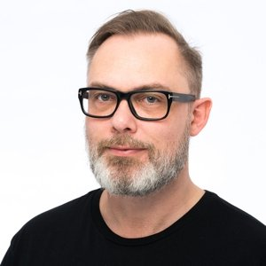 Achim Hepp - Swiss Blog Family Speaker 2018