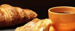 Brot Croissant - Swiss Blog Family 2018