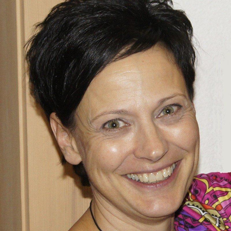 Veronika Kilcher - Swiss Blog Family Speaker 2018
