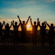 Wir sind alle eine Familie - Swiss Blog Family