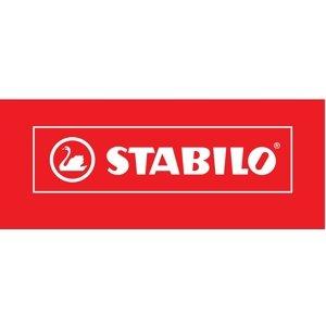 Stabilo Logo - Swiss Blog Family 2018 Sponsor
