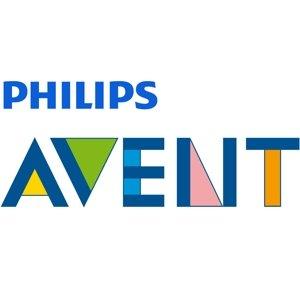 Swiss Blog Family 2018 Logo Gold Sponsor Philips Avent