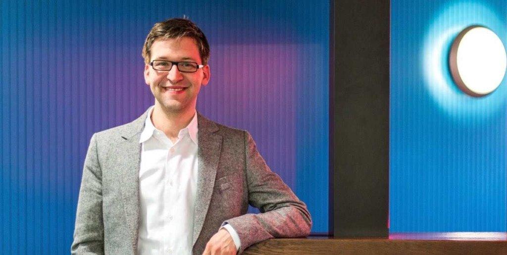 Timm Holzfäller - Swiss Blog Family 2018 Speaker