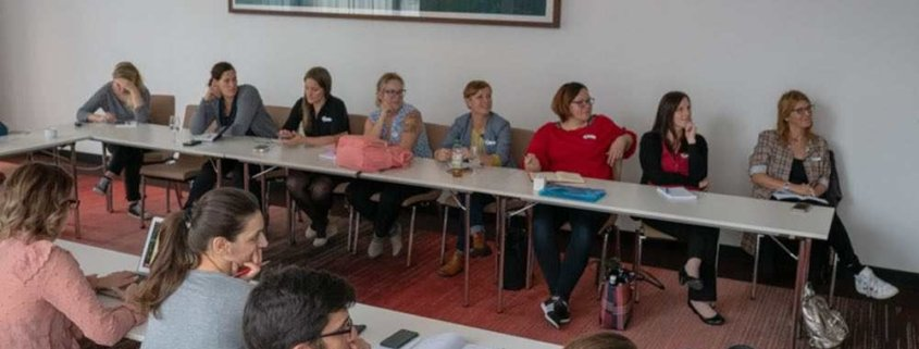 WordPress Workshop Teil zwei