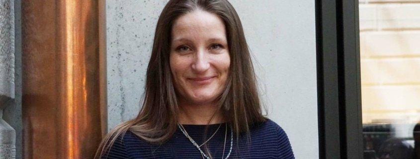 Muriel Urech Tsamis