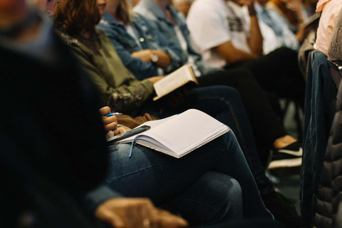 Der Schweizer Bloggerkongress für ALLE