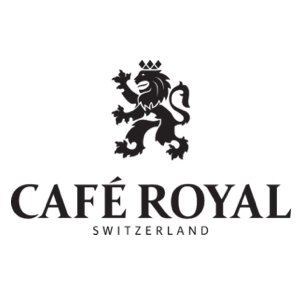 Cafe Royal Logo - Speed Dating SBF 2019